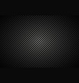 dark abstract metallic background black and grey vector image vector image