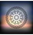 Mandala Sea background