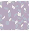 herb pattern vector image vector image