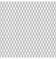 vintage seamless geometric pattern islam muslim vector image vector image