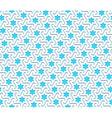 Arabic pattern seamless ornament vector image