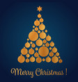 yellow gold colored vector image vector image