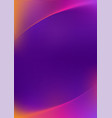 halftone with vivid gradients abstract background vector image vector image