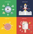 Element of business development concept icon in vector image