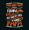 fishing t shirts design graphic typography vector image