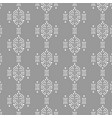 mayan style ornament seamless pattern vector image