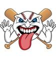Baseball face