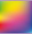 Light rainbow mesh background