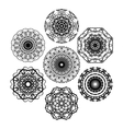 elements4 vector image vector image