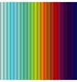 Bright color vertical rectangles colorful design vector image