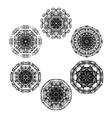 elements7 vector image vector image