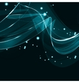 Abstract Creative dynamic element vector image vector image