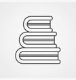 Book icon sign symbol