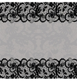 Horizontal seamless background vector image vector image