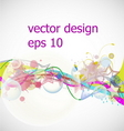 line design vector image vector image