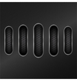 mesh texture background vector image vector image