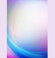 abstract curved colors background
