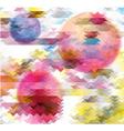 Background Mazaika vector image