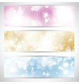 Christmas lights banners 2111 vector | Price: 1 Credit (USD $1)