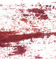Abstract Paint Splattered Background vector image vector image