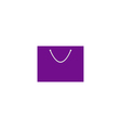 Package Icon vector image