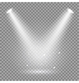 Scene illumination transparent effects on a plaid