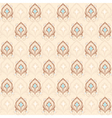 vintage classic ornamental vector image