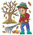 image with gardener theme 3