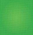 soccer goal net vector image