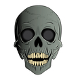 Mask Halloween Set 1 vector image vector image
