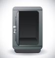 security box design vector image