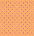 triangle geometric seamless pattern 1909 vector image