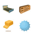 industry trade business and other web icon in vector image vector image