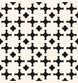 abstract monochrome seamless pattern asian style vector image vector image