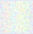diamond pattern seamless gradient background vector image vector image