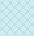 abstract geometric seamless patterns of rhombuses vector image vector image