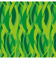 background of green plants vector image vector image