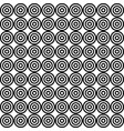 japanese pattern asian wave background vector image vector image