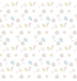 background festive wallpaper vector image vector image