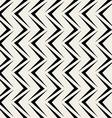 seamless pattern Modern stylish texture geometric vector image
