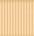 wooden wall texture background vector image vector image
