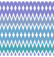 ethnic winter seamless pattern vector image vector image
