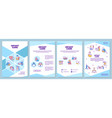 infant care brochure template