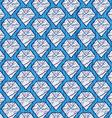 Cartoon diamond background