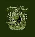 army god