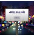 advertising billboard template