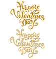 valentines day happy valentine day valentines day vector image