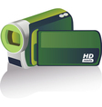 Camcorder vector | Price: 1 Credit (USD $1)