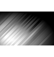 Shiny metal texture background rectangle style vector image