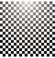 Checkered grid tile